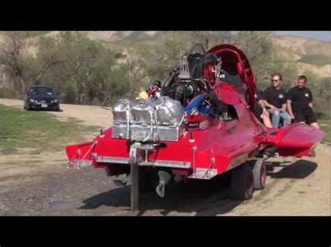 toxic rocket drag boat racing drag boat racing eddie hill and tim morgan a classic