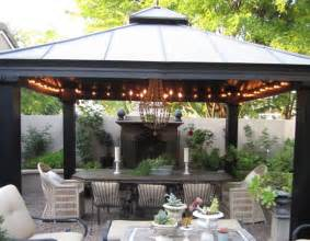 Patio Gazebo Costco Superb Metal Top Gazebo 10 Metal Roof Gazebo Costco Bloggerluv