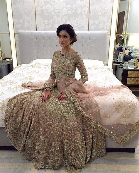 bridal dresses 2018 for styleglow - Wedding Dress In Pakistan