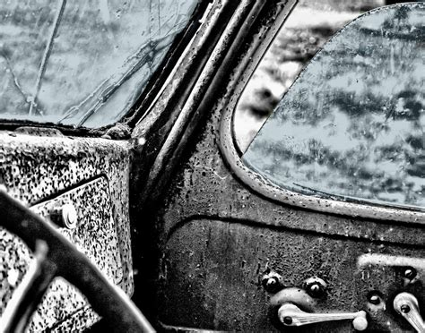 Are Vehicle Inspections Really About Safety?   Quoted