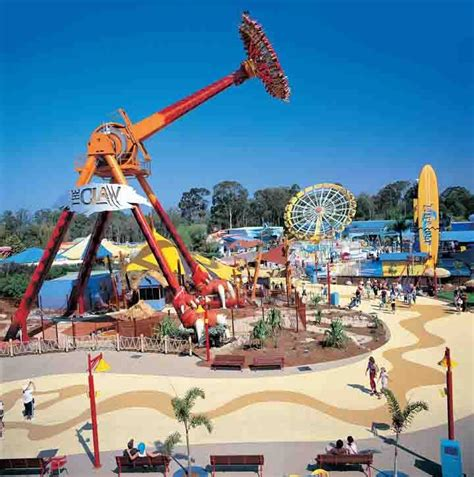 theme park queensland holiday package 13 best dream world gold coast australia images on