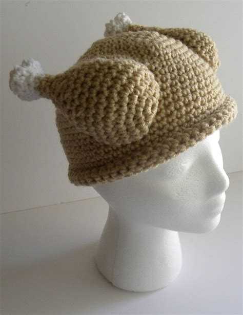 turkey knit hat 19 best silicon valley turkey trot costume ideas images on