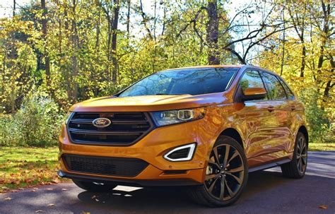 Fast Sale New Small City Griss Edge Shw delightful new spiced 2016 ford edge sport limited slip interior about ford edge towing