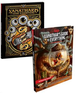 xanathars guide to everything xanathar s guide to everything review play board games