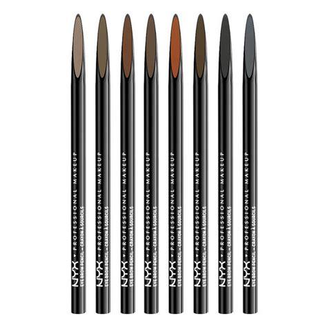 Nyx Eyebrow Pencil precision brow pencil nyx professional makeup