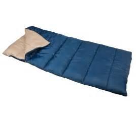 american trails cascade 40 45 degree rectangular sleeping