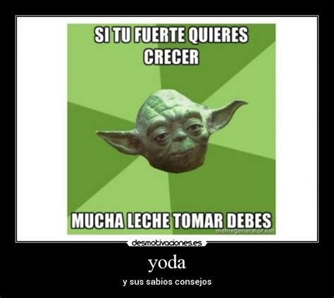 Yoda Meme Creator - yoda desmotivaciones