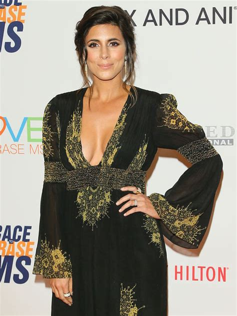 jamie lynn sigler how i met your mother remember the sopranos meadow you won t believe what tony