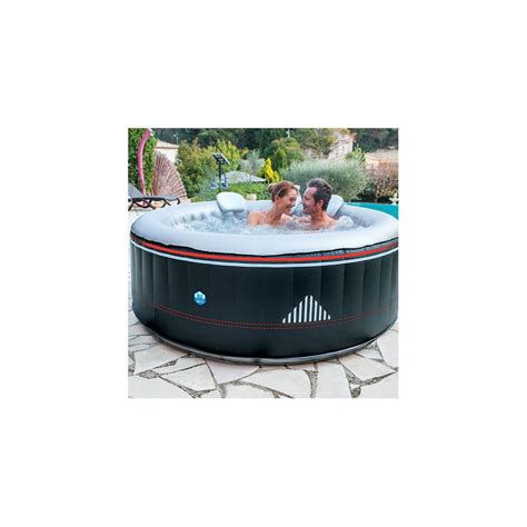 Spa Gonflable 6 Places 1649 by Spa Gonflable Netspa Montana 6 Places Mypiscine