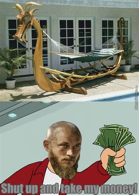 Banana Hammock Meme - and thor bought one too by chuckhandsome meme center