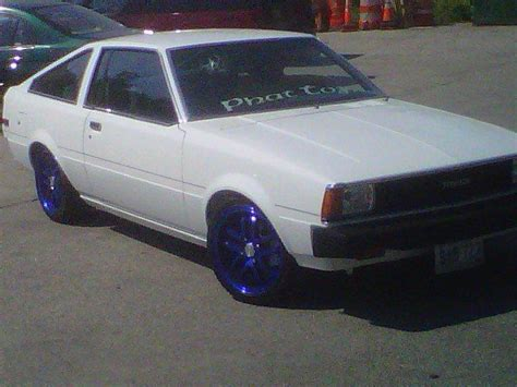 1980 Toyota Corolla Hatchback 1980 Toyota Corolla Hatchback For Sale