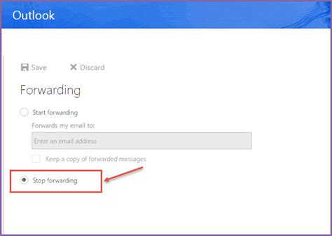 Office 365 Mail Contact Forwarding Office 365 Mail Forwarding Without Mailbox 28 Images