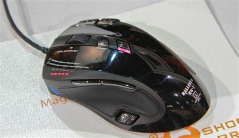 Mouse Macro Kecil shogun bros ballista mk 1 gaming mouse menyesuaikan dpi seperti sempoa jagat review