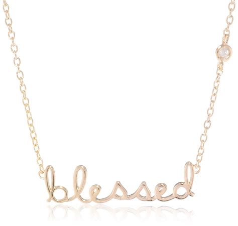 jewelry supplies sydney by sydney evan yellow quot blessed