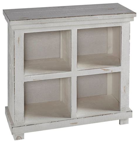 32 Inch Bookshelf Progressive Furniture Willow 32 Inch Bookcase White