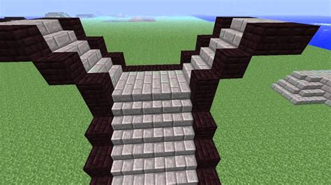 Minecraft Stairs Design Minecraft Better Your Building Stairs And Stairwells