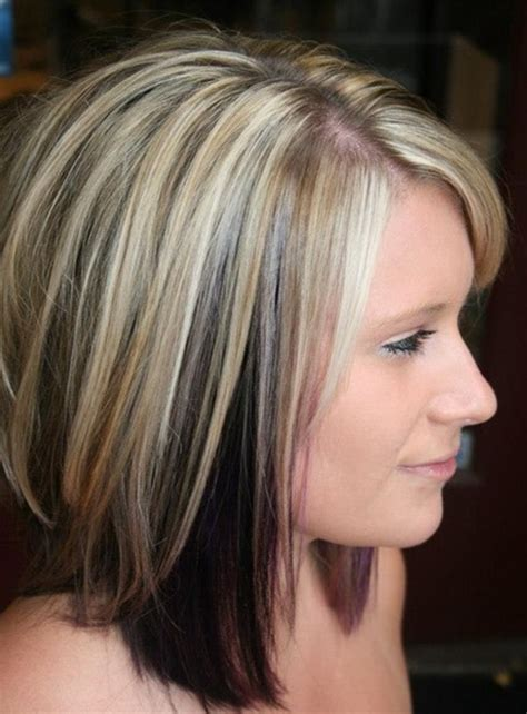 hairstyles and color for fine hair popular medium length hairstyles 2015