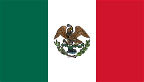 flags of the world mexico mexico 1823 1880 or 1823 1863 and 1867 1880