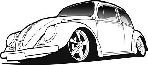 volkswagen beetle sketch beetle by rigamortiz on deviantart