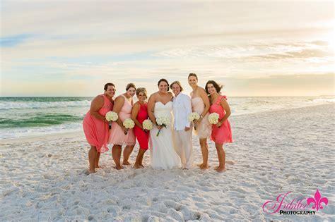 Kelly   Dottie ? Pensacola Beach Wedding