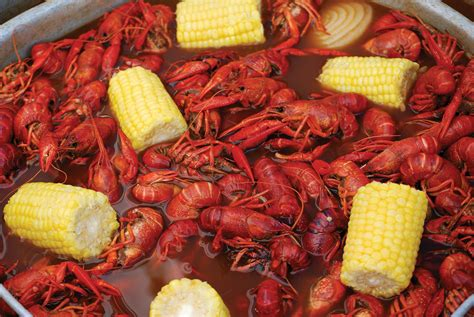 crawfish house annual oyster roast crawfish boil tin can fish house oyster bar