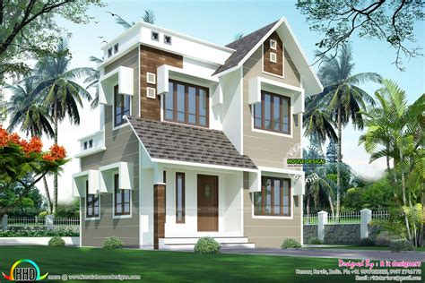 kerala home design 15 lakhs home plans in kerala below 15 lakhs
