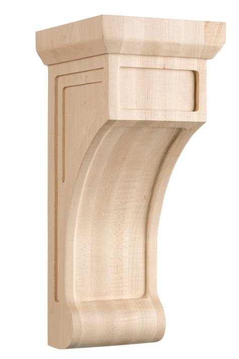 Shaker Style Corbels Shaker Corbel Kitchen Craft Cabinetry