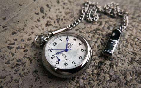 Tempat Jam adakah tempat bagi jam saku saat ini machtwatch