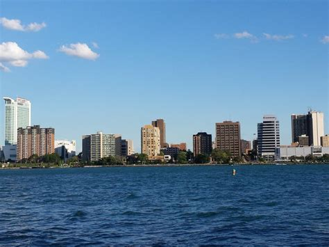 Can You Move To Canada If You A Criminal Record 10 Things You Think When You Move To Detroit