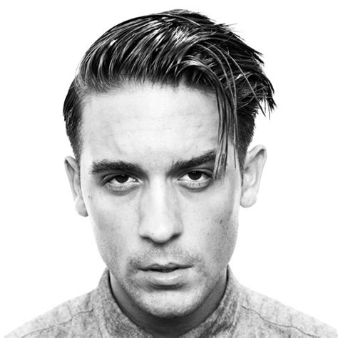 what hair product does geazy use g eazy hairstyle