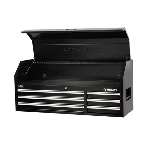 husky 52 in 6 drawer tool chest htc5206 the home depot