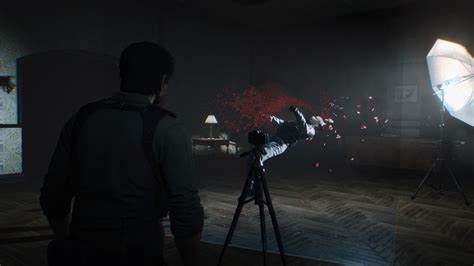 The Evil Within 2 the evil within 2 review gameluster