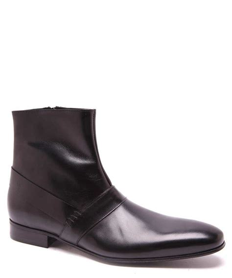 cox mens boots cox s ponder leather ankle boots designer