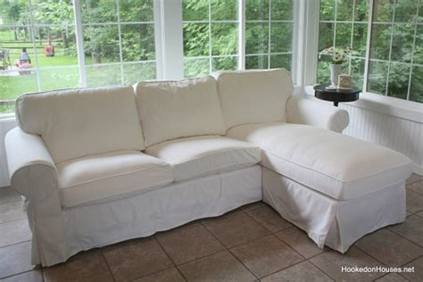 put together sofa my sunroom come in and sit a spell hooked on houses