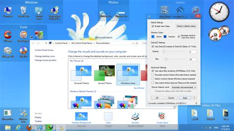 theme windows 8 1 aero windows aero pictures to pin on pinterest pinsdaddy