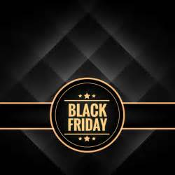 black friday background vector free download