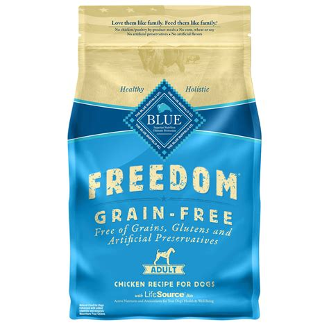 petco grain free food blue buffalo freedom grain free chicken recipe food petco