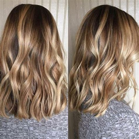 balayage hair color technique the 25 best balayage technique ideas on