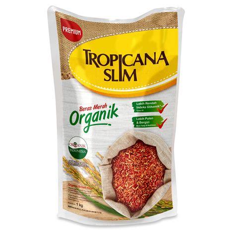 Bionicfarm Instan Hainan Organic Rice beras merah organik tropicana slim 1 kg organic rice elevenia