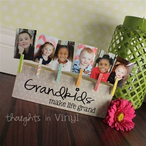 mother gifts easy diy mother s day gift ideas vinyls grandmothers