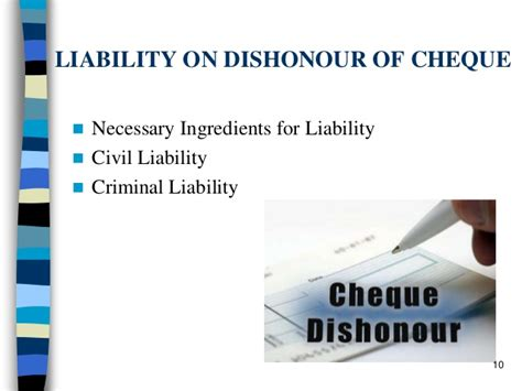 138 section for cheque bounce dishonour of cheque