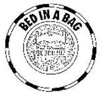 dan river bed in a bag bed in a bag trademark of dan river inc serial number 74229585 trademarkia