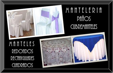 mobiliario para banquetes manteleria renta de mobiliario para banquetes