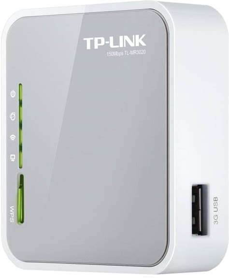 Tp Link Tl Mr3020 Portable 3g 3 75g Wireless N Router 1 tp link tl mr3020 portable 3g 3 75g 4g wireless n router tp link flipkart