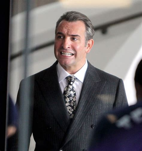 jean dujardin the wolf of wall street new images of leonardo dicaprio in django unchained and