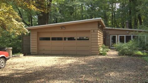 jeffrey dahmer house jeffrey dahmer s childhood home for sale inside edition
