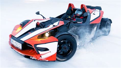Ktm Top Gear Ktm X Bow R I Ll Take This Alongside My Caterham 7