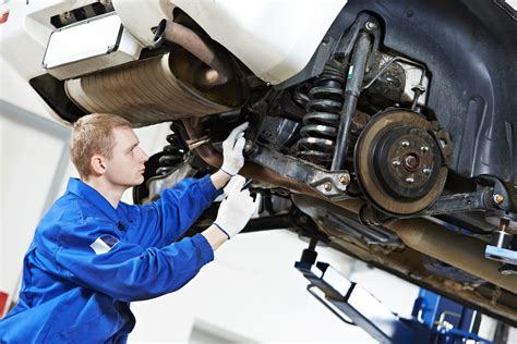 Auto Machenic by Selecting A Car Mechanic Wisely