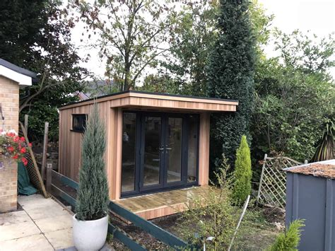 canopy room rotherham garden offices studios