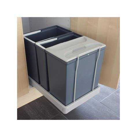 poubelles de cuisine encastrables la poubelle encastrable guides et conseils pour l